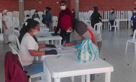 A pesar del receso escolar, estudiantes de Soacha recibirán refrigerio completo este mes