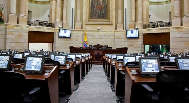 Congreso instalará  nuevo periodo de legislatura este 20 de julio