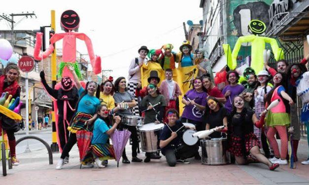 Soacha tiene representación en XXIII Festival Departamental en Tenjo