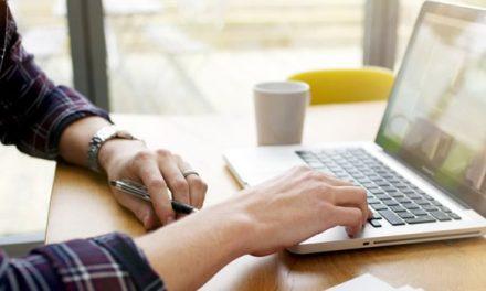 Las grandes empresas que ofrecen trabajo  en casa  en cuarentena