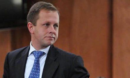 Dos magistrados y un conjuez revisarán segunda instancia en caso Andrés Felipe Arias