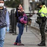 En Bogotá descartan continuar con la cuarentena por localidades