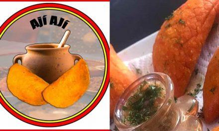 Emprendimiento familiar en Soacha con típicas empanadas y bebidas