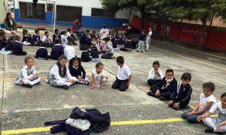 ¿Qué pasa con las clases en las veredas de Soacha durante la pandemia?
