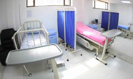 Villapinzón ya cuenta con servicio de urgencias las 24 horas del día, los 7 días de las semanas