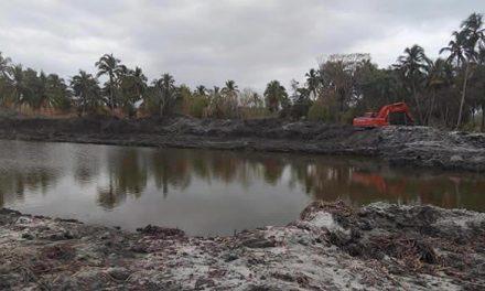 Destruyen lugar sagrado de la Sierra Nevada de Santa Marta