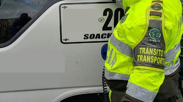 ¿En qué va lo del 'cartel de los comparendos en Soacha'?, la investigación continúa