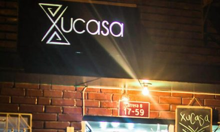 Llamativo comunicado de Xucasa en cuarentena