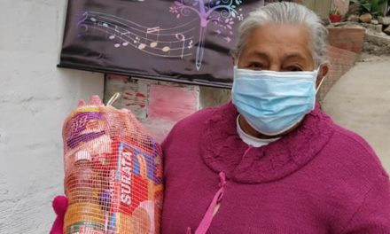 El ejemplo de Semillas & Raíces para aliviar crisis económica de algunas familias de Soacha