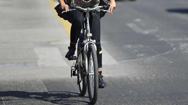 Desmantelaron locales que vendían bicicletas robadas en Kennedy