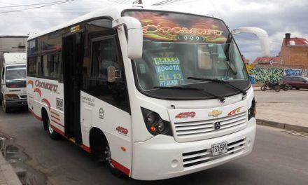 Amplían recorridos para buses intermunicipales entre Bogotá y Cundinamarca
