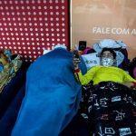 Los colombianos en Brasil no obtienen un vuelo humanitario para regresar al país