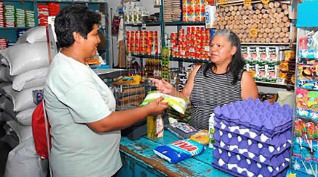 En el concejo de Bogotá piden 'salvavidas' para tiendas de barrio