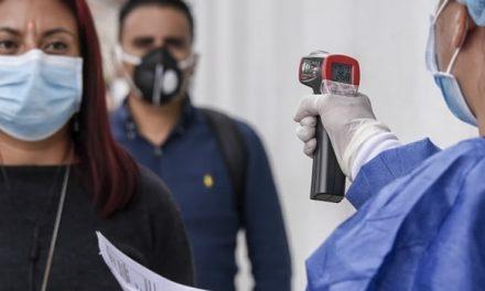 Cinco nuevos casos de coronavirus en Soacha, el municipio alcanza los 71 contagios