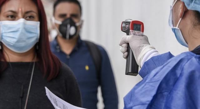 Ya son  7.571 contagios y 214 los fallecidos en Soacha por el coronavirus