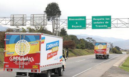 Cundinamarca y Boyacá dan ejemplo de trueque