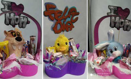 Detalles para el Día de la Madre, iniciativa en medio de la cuarentena