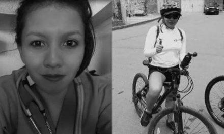 Extranjero asesina a enfermera por robarle la bicicleta