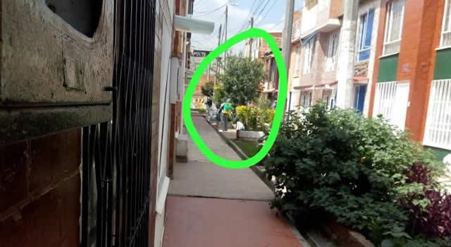 Alcaldía de Soacha no está haciendo desinfecciones domiciliarias