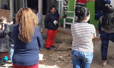 La desobediencia a las medidas preventivas por el coronavirus es un mal que invade a Soacha