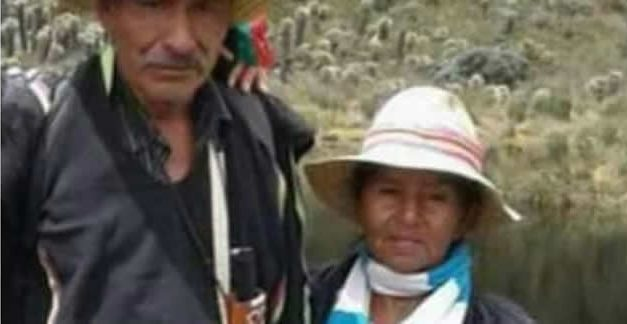 Médicos ancestrales fueron asesinados en Corinto, Cauca