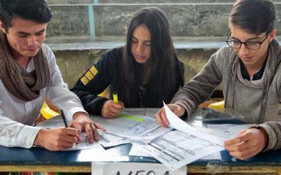 Reto U: Oportunidades de formación a 8.000 jóvenes bogotanos  que ni estudian ni trabajan