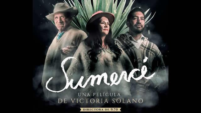 'Sumercé' la película que habla de tres líderes ambientales colombianos, se estrenará en plataformas digitales