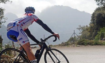 Ciclistas podrán volver a Patios