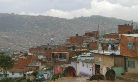 Toque de Queda y Ley Seca en Ciudadela Sucre y el corregimiento uno de Soacha