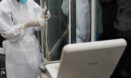 Colombia llegó a 1.009 muertes por coronavirus