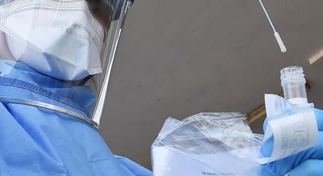 Cundinamarca alcanza 1.427 casos positivos de coronavirus