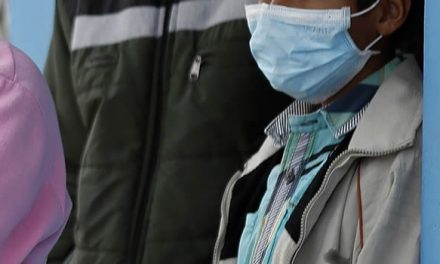 Los contagios en Cundinamarca llegan a 3.183