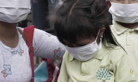 No para reporte de casos de coronavirus en Soacha