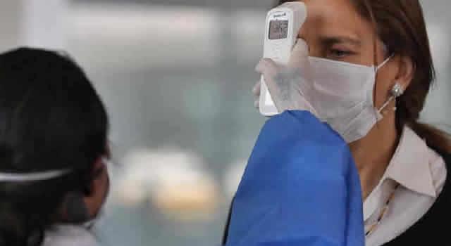 Baja número de fallecidos por coronavirus en Colombia