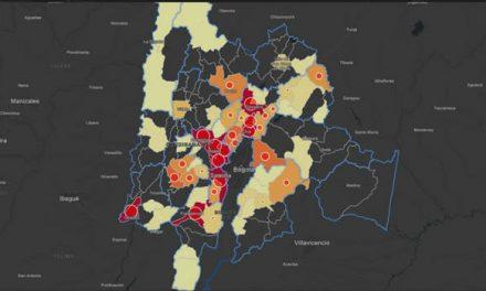 Cundinamarca se acerca a los mil contagios por Covid-19