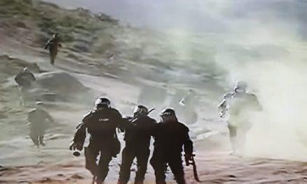 Desalojan invasores de los cerros de Ciudadela Sucre en Soacha