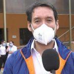 Cundinamarca y la lucha contra el coronavirus, se reportan otros 94 casos