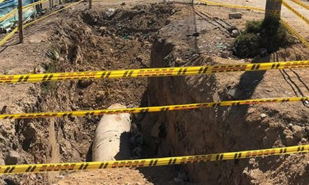 Caudal de agua potable se triplicará en buena parte de Soacha
