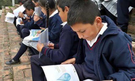 Gobernador solicita trasladar presupuesto de transporte para arreglar escuelas rurales de Cundinamarca