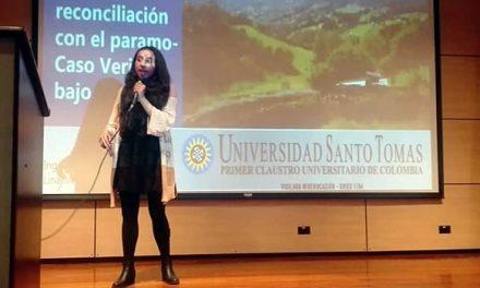 """Estudiante de Soacha es ejemplo de 4×1 """"opción de vida"""""""