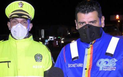 Se inicia reactivación controlada del servicio de transporte en Cundinamarca