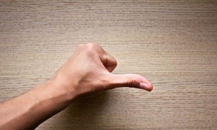 Senado aprueba unificación de lengua de señas