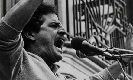 Cambio de escolta fue determinante en asesinato de Luis Carlos Galán en Soacha