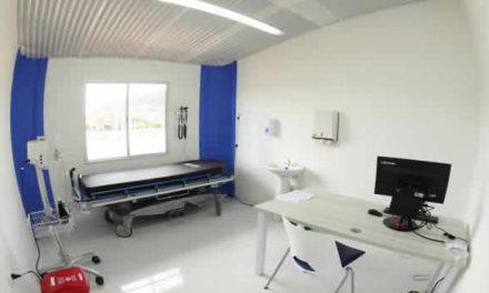 Eternit donará a  Soacha unidad triage