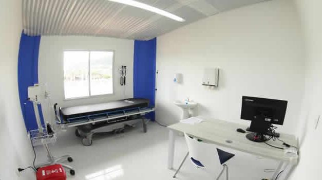 Fusagasugá avanza en su sueño de tener nuevo hospital
