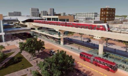 En 2025 llegarán los vagones de metro a Buenaventura y en 2028 entrará en funcionamiento