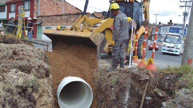 Contraloría de Cundinamarca identificó obras inconclusas en el departamento