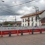 Fin de semana sin Pico y Cédula en Soacha