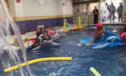 """""""Nos estamos ahogando, necesitamos un salvavidas"""": piscinas de Soacha"""