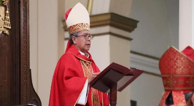 Bogotá tiene nuevo arzobispo